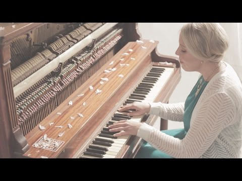 """I Believe"" (EFY Official) Performance Video - Catherine Papworth"
