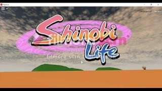 Roblox Shinobi life how to get a custom Face decal