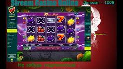 Стрим в NetGame Casino online.