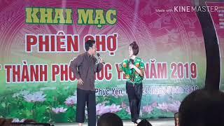 Hài nghệ sĩ Quang Tèo 2019 | Dạy con |