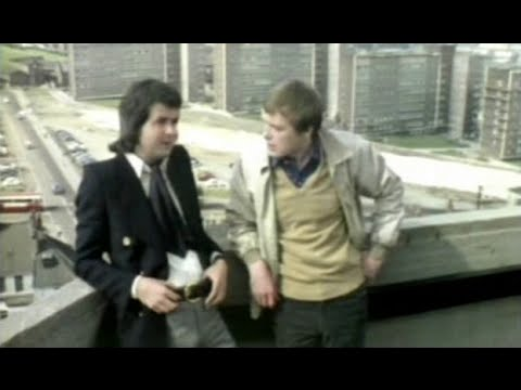 The Story Behind  Whatever happened to the Likely Lads.