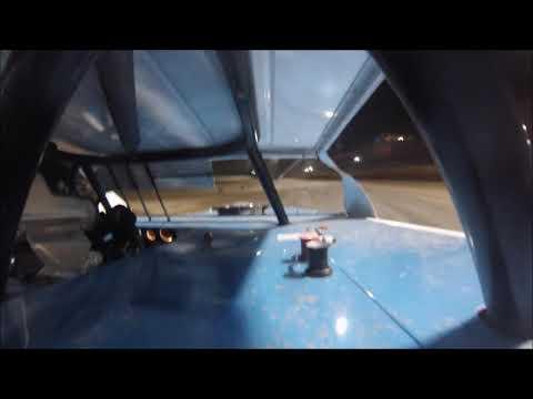 Crystal Motor Speedway IMCA Mod Heat Race 9-16-17