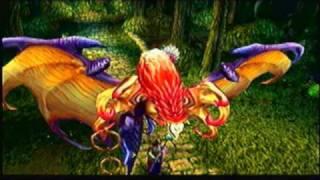 Let's Play Final Fantasy X #18 - Lord Ochu..