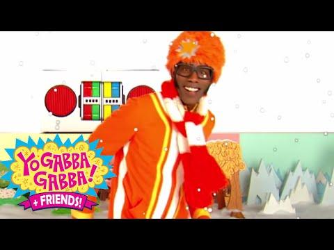 Yo Gabba Gabba! Family Fun - DJ Lance Special