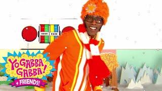 Video Yo Gabba Gabba! Family Fun - DJ Lance Special download MP3, 3GP, MP4, WEBM, AVI, FLV September 2018