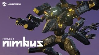 Project Nimbus Gameplay [Early Access] [PC HD] [60FPS]