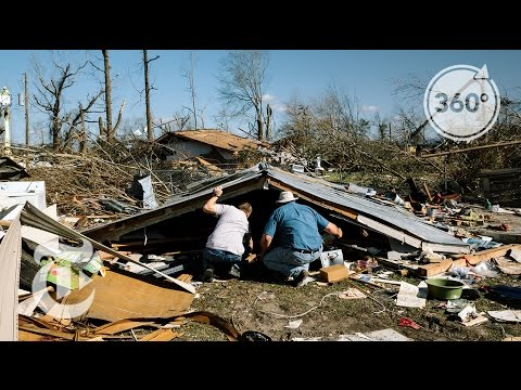 A Deadly Tornado's Destruction | The Daily 360 | The New York Times