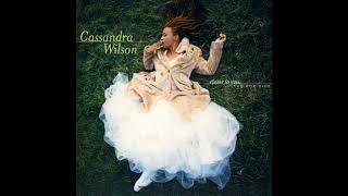 Cassandra Wilson - Fragile