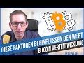 Bitcoin - so sicher ist die Währung