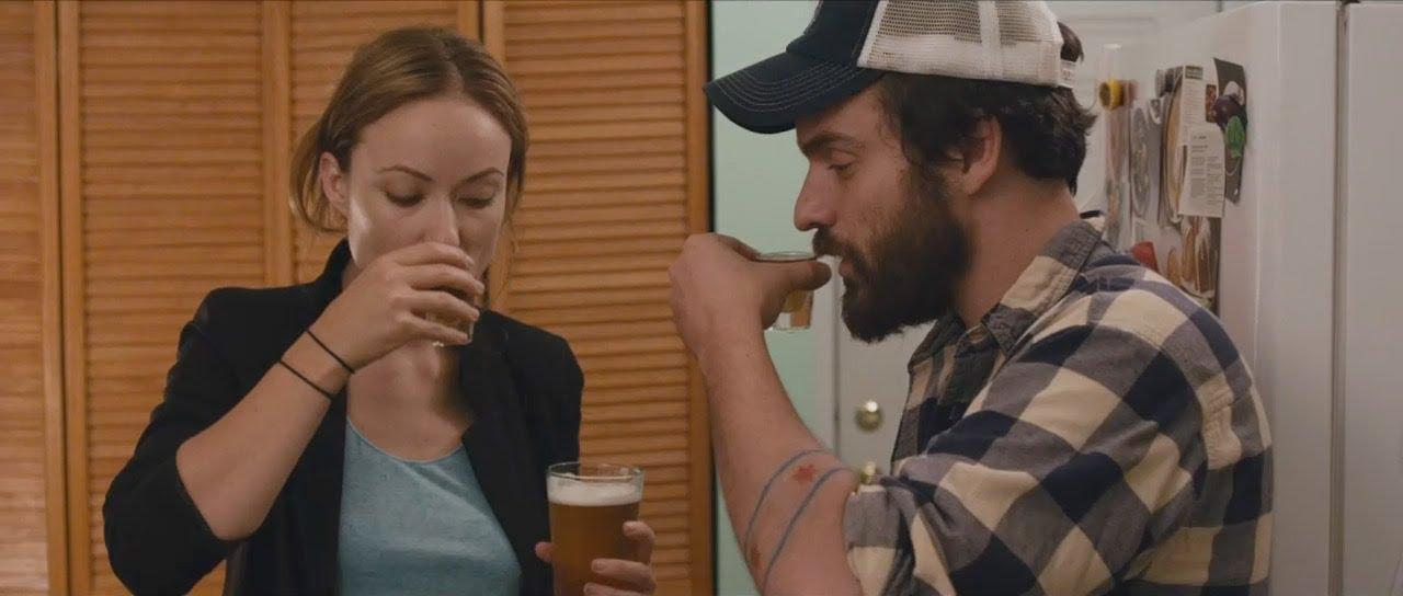 Drinking Buddies trailer HD - YouTube