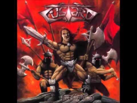 Custard - For My King (Full Album)