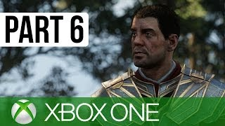 Ryse Son of Rome Gameplay Walkthrough Part 6 - Chapter 4: The King (XBOX ONE Gameplay 1080p HD)
