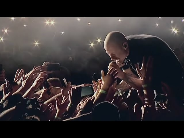 One More Light, un nuevo tributo de Linkin Park a Chester Bennington