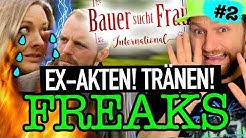 Bauer sucht Frau International 2019: TRÄNEN & KÖRBE bei Marco & Freddy #2