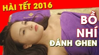 [Mốc Meo] Tập 69 - Bồ Nhí Đánh Ghen - Hài Tết 2016