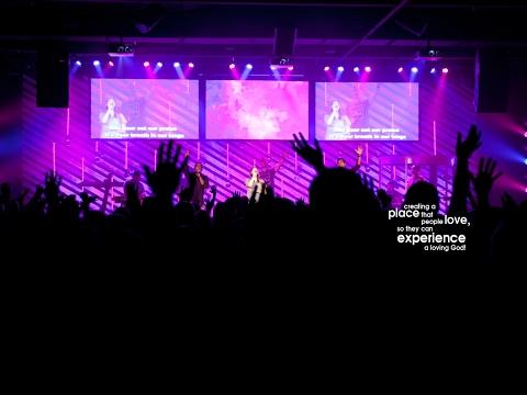 Next Level Church Online Service - 9:30am