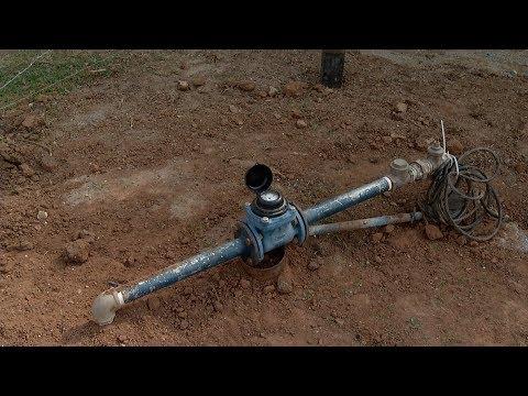 CAJURU: Anjicos ganha novo poço artesiano