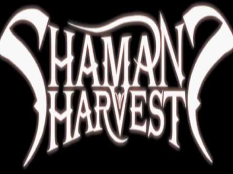 Shaman's Harvest - Then There Was Darkness