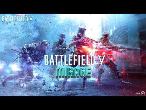 Battlefield V | Ужас войны