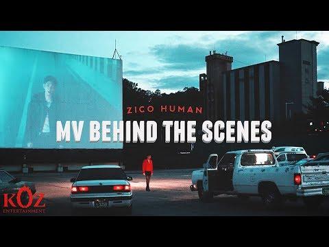 🎬 Behind The Scenes|사람 (Human) MV