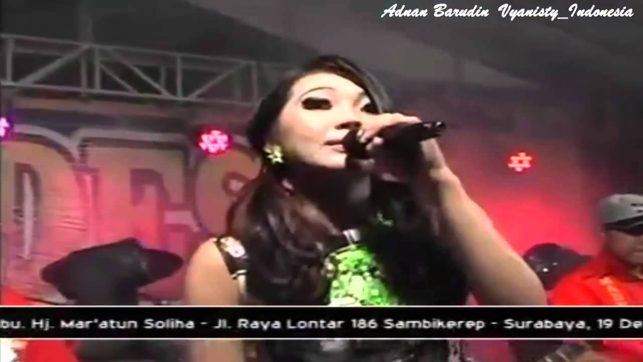 DANGDUT KOPLO HOT VIA VALLEN MADESTA POKOKE JOGET - YouTube