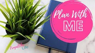 Plan With Me | July 2020 | Saving & Investing Goals | Wealth Building Journey #moneygoals