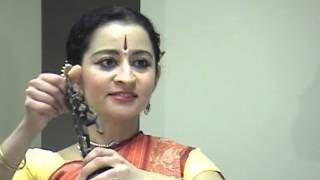 An Evening of Bharatanatyam: The Classical Dance of South Asia