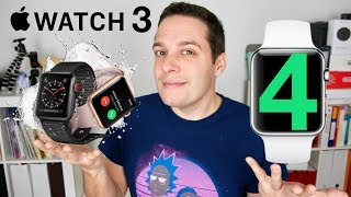 watch os 5 rumors