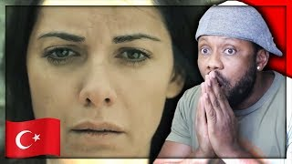 DAĞ II | İlk 5 Dakika | TURKISH MOVIE TRAILER | REACTION!!!