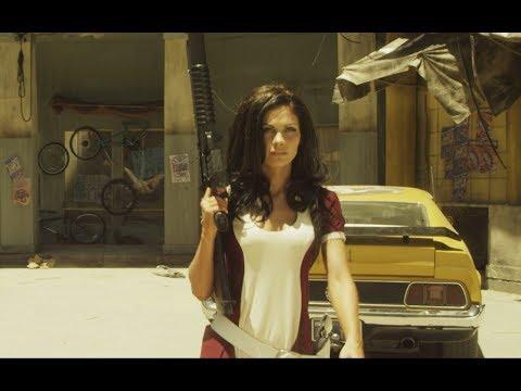 Bounty Killer - Full Movie -  Matthew Marsden, Kristanna Loken, Christian Pitre