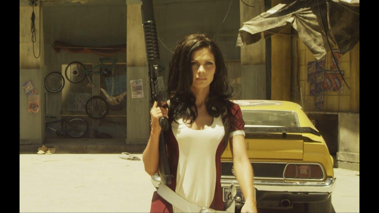 Download Bounty Killer - Full Movie -  Matthew Marsden, Kristanna Loken, Christian Pitre