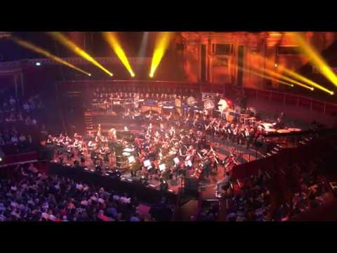 UNCHARTED NATE'S THEME **Playstation in Concert** ROYAL PHILHARMONIC ORCHESTRA