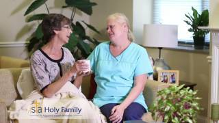 Holy Family Hospice Introduction