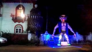 Diwali, N. Goa 2016