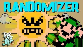 Super Mario Bros. 3 Randomizer | Part 3: I FEAR THE SUN!