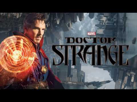 Trailer Music Doctor Strange (Official) - Soundtrack Doctor Strange (Theme Song)