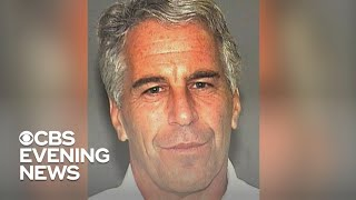 epstein Charged With Operating Sex Trafficking Ring, Victims As Young As 14 | Craig Melvin | MSNBC