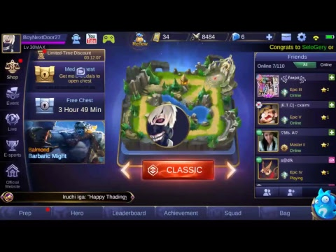 Mobile Legends Practice lng mga best