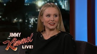 Kristen Bell's Plea to Husband Dax Shepard