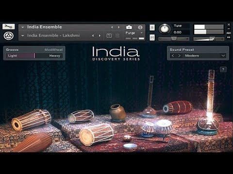 Native Instruments Discovery Series India - Review