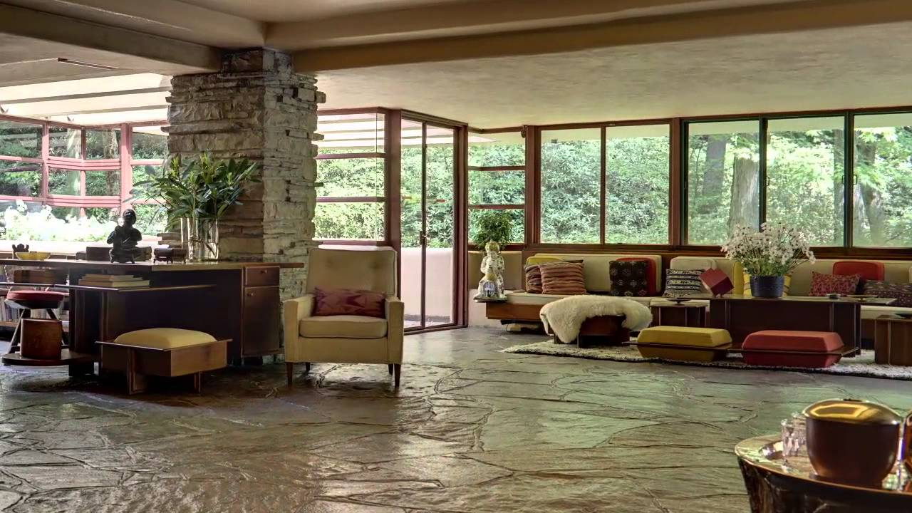 WPC Fallingwater Campaign Video  YouTube