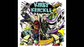 Watch Kirby Krackle Villain Song video