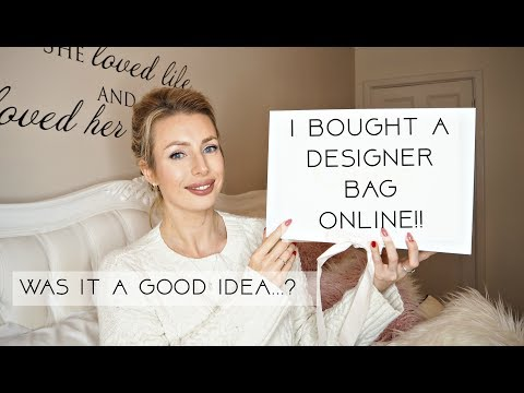I Bought The CHLOE NILE HANDBAG ONLINE!! Was it worth it?