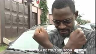 TRAILER - AU DELA DE TOUT SOUPCON saison 2 - CANAL 2 INTERNATIONAL