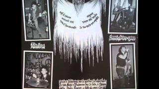 Wretched - La Tua Morte Non Aspetta (EP 1986)