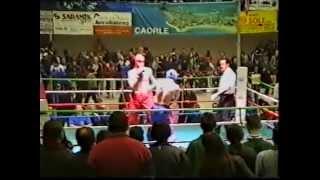 Александр Поветкин 1999(Финал чемпионата мира по кикбоксингу., 2012-09-05T12:37:47.000Z)