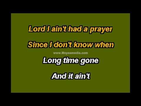 Dixie Chicks   Long Time Gone PH HD Karaoke PK02463
