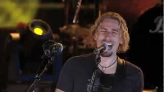 Nickelback - Too Bad (Live 2006)