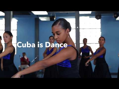 Why travel to Cuba?