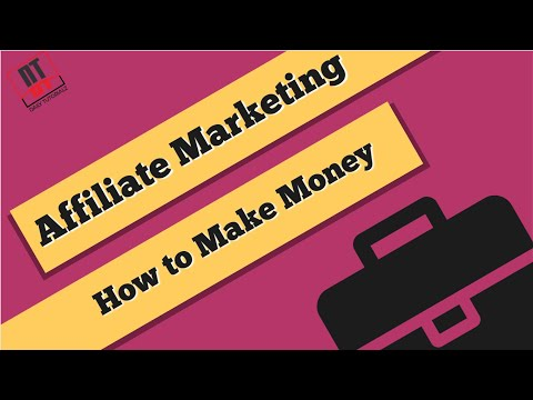 What is Affiliate Marketing [Urdu] | How to make money with Affiliate Marketing | SEO Tutorial 43 thumbnail